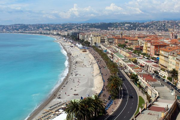 Sprachaufenthalt in Nizza